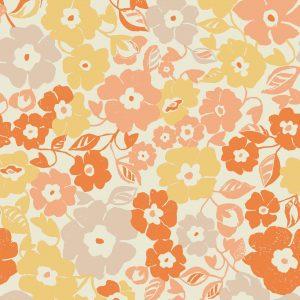 Ditsy Floral - Vintage