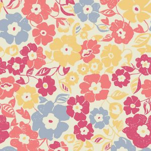 Ditsy Floral - Summer Brights